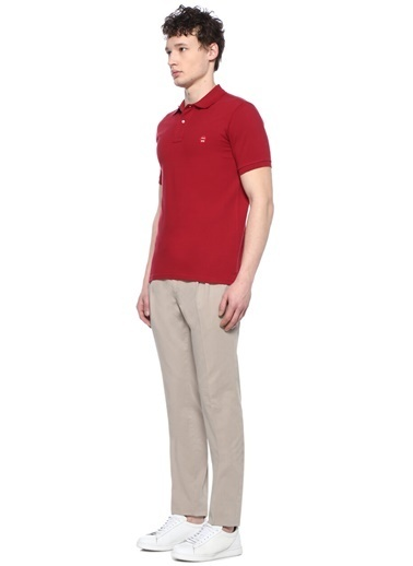Aspesi Tişört Kırmızı